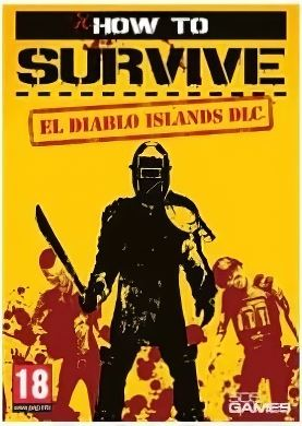 How to Survive El Diablo Islands